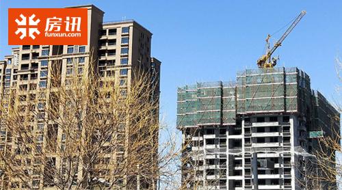 房讯周刊第649期:1-4月全国房地产开发投资33103亿元 降幅收窄