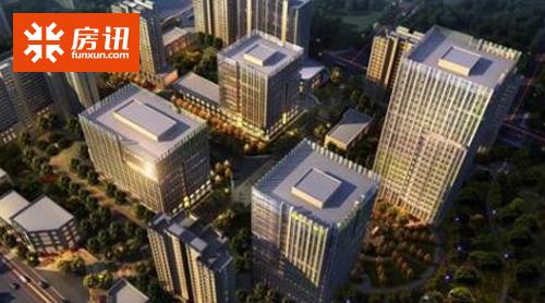 房讯周刊第654期:上半年北京写字楼市场新增36.2万平 租金下降